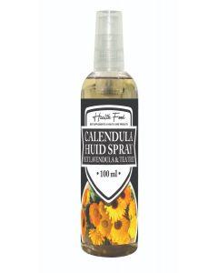 health food calendula huidspray