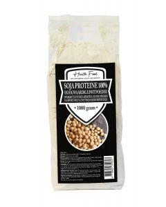 Health Food Soja Proteine 1000 gram (eiwitten)