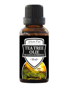 Health Food Tea Tree Olie 30ml (100% zuiver)