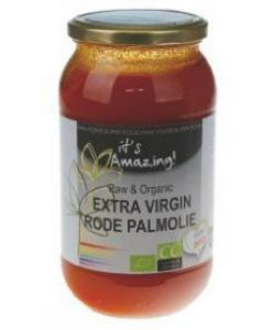 It's Amazing Rode Palm olie 1000 ml