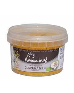 It's Amazing Curcumamelk 125 gram
