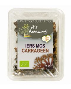 It's Amazing Iers Mos Carrageen 40 gram