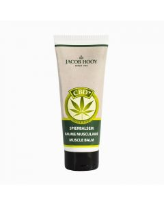 Jacob Hooy CBD Spierbalsem 75ml