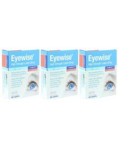 Lamberts Eyewise 8581-60 drie-pak 3x 60 tabletten