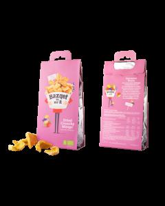 Bazqet Crunchy Mango 20 gram