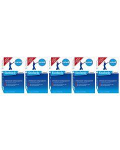 Mariandl Kiezelaarde 120 capsules 5-pak voordeelpak (5x 120 capsules)