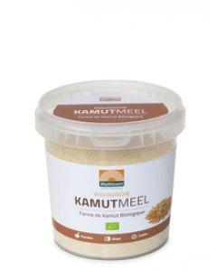 Mattisson Biologische Kamutmeel 400 gram