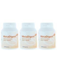 Metagenics Metadigest (voorheen Similase Total) Ondersteunt de vertering* drie-pak  3x 120 capsules