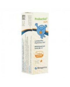 Metagenics Probactiol Mini 5,7 ml
