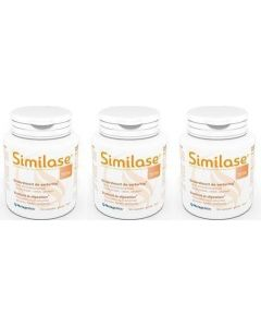 Metagenics Similase Total Ondersteunt de vertering* drie-pak 3x 120 capsules