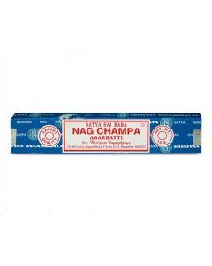 Originele Nag Champa wierook 150 gram (Satya Sai Baba Agarbatti)