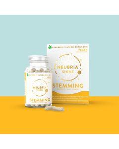 Neubria Shine Stemming 60 capsules