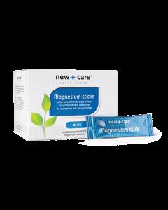 New Care Magnesium sticks 30 stuks