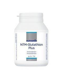 Nutramin NTM-Glutation Plus 90 capsules