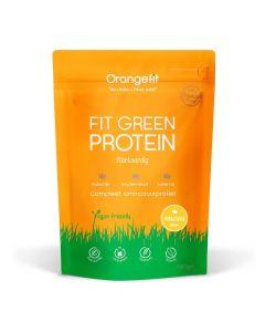 Orange Fit Proteine Banaan (plantaardige eiwitten) 450 gram