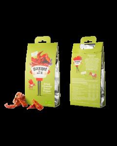Bazqet Crunchy Paprika 20 gram