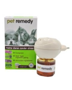 Pet Remedy Verdamper met navulling 1 set