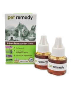 Pet Remedy Navullingen 40 ml 2 stuks