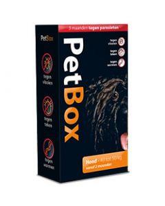 Petbox Hond 40-50 kg 1 set