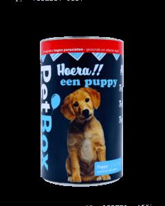 Petbox Puppy 8-20 weken 1st