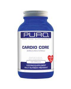 Puro Cardio Core (hart- & bloedvatenformule) 105 capsules