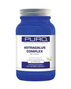 Puro Astragalus Chaga Complex 90 capsules