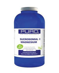 Puro Sucrosomial® Magnesium 365 capsules