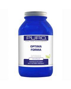 Puro Optima Forma 180 capsules (multivitamine)