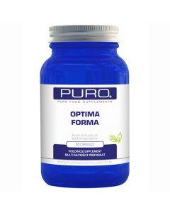 Puro Optima Forma 60 capsules (multivitamine)