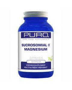 sucrosomial magnesium 90 capsules