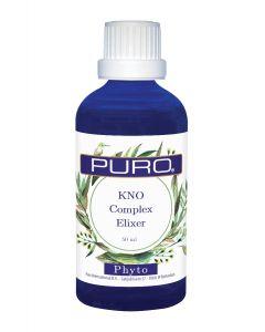 Puro KNO Complex elixer druppels 50ml