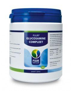 Puur Glucosamine complex paard/pony 500 gram