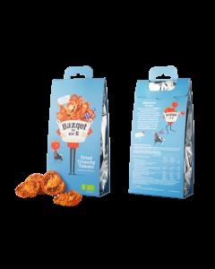 Bazqet Crunchy Tomaat 20 gram