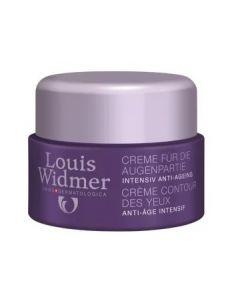 Oogomtrek creme parfumvrij Louis Widmer 30ml