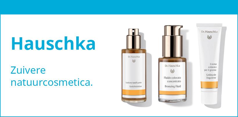 Dr Hauschka cosmetica