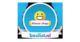 Klasse shop Beslist.nl